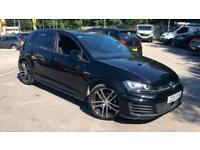 2015 Volkswagen Golf 2.0 TDI GTD 5dr Manual Diesel Hatchback