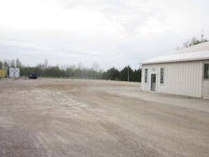 Trucking Yard For Sale