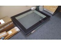 Vitral 'Skyvision Comfort' opening flat rooflight with remote control