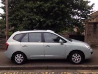 Kia Carens GS 2.0 2008 (08)**7 Seater**Diesel**Full Years MOT**ONLY £1995!!!