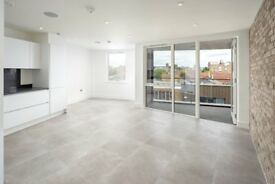 Brand new two bedroom two bathroom apartment next to Victoria Park