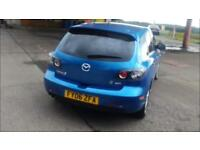 2006 Mazda 3 Sport FULL TEST