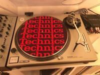 Technics 1200 MK2 Single