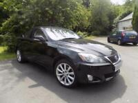 2009 LEXUS IS 220D SE-I SALOON DIESEL
