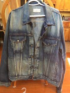 Ralph Lauren (Denim & Supply) - Denim Jacket