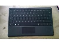 Surface Pro 3 Keyboard. Perfect condition.