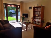 Lovely 2 Bedroom Ground Floor Flat with Garden and Parking Available to Rent