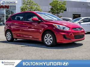 2015 Hyundai Accent GL|Bluetooth|Heated Seats|Accident Free|A/C