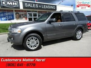 2012 Lincoln Navigator   NAV! CAM! HEATED/COOLED FRONT SEATS! RO