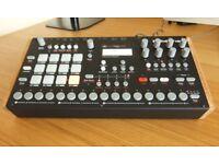 Elektron Analog RYTM Drum Machine sampler Mint Condition