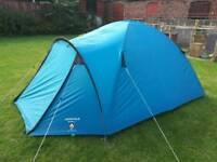 Lichfield Apache 3 man tent