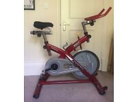 BH Fitness Sprint Bike two