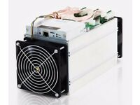 Antminer s9 - November Batch Over 30 units available. £2500 Each