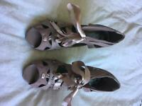 New Look heels size 6