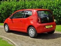 Volkswagen Move Up 1.0 Tsi 3dr PETROL MANUAL 2014/14