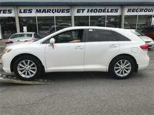 2011 Toyota Venza-FULL-AUTOMATIQUE-MAGS