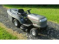 "Craftsman LT1000 Ride on Mower 36"" Cut 14HP V Twin"