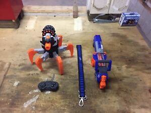 Nerf Guns For Sale *Great Price*