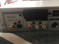 Sony MP3/DVD Player
