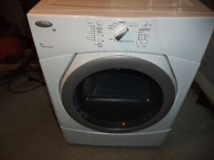 WHIRLPOOL DRYER IN GOOD WORKING CONDITION