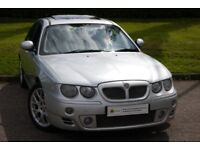 CHEAP SPORTY SALOON***MG ZT 2.5 160 + 4dr***12 MONTH MOT*** FINANCE ME**PART EX WELCOME***