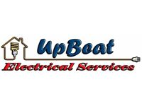 Electrician, qualified and professional