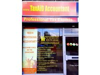 Accountant CIS Tax Refund Self Assessment Annual Accounts VAT Payroll Company Accounts & Returns