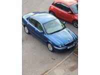 Jaguar xtype 2.5 v6