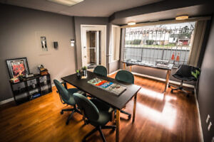 998 Oxford Commercial Space for Rent