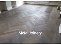 McM Joinery