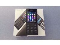 NOKIA 150 MOBILE PHONE WITH RECEIPT