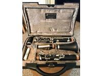 Buffet Crampon clarinet - B12