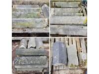 Stone Ridge tiles