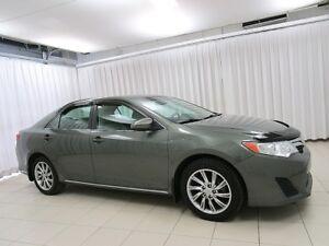2012 Toyota Camry NOW THAT'S A DEAL!! LE SEDAN w/ NAVIGATION, AL
