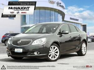 2013 Buick Verano Leather Low KM | Navigation | Bose Audio