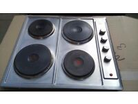 Electric Hob - Diplomat ADP1330
