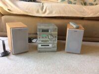 Sony midi sound system for sale