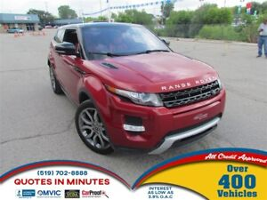2013 Land Rover Range Rover Evoque PURE | COUPE | BACKUP CAM | N