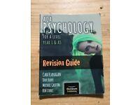 Psychology aqa books