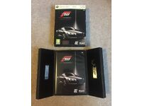 Forza Motorsport 3 Limited Collector's Edition Xbox 360 game
