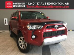 2014 Toyota 4Runner Trail Pkg | Heat Seats | Nav | Backup Camera