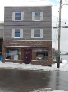 Great business opportunity in the heart of Pictou