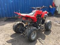 Kazuma quad 150cc