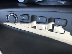 2013 Hyundai Sonata GL Sedan/Sun roof