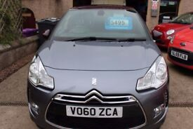 CITREON DS3 1.6 2010 (60)