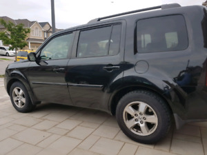Honda Pilot for sale in 2010