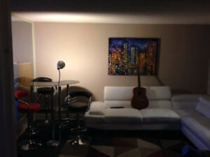 Looking for roomate! condo shepard and yonge! All incuded!