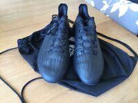 Adidas X16.1 FG Boots