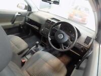 Volkswagen Polo 1.2 ( 55PS ) 2006MY E