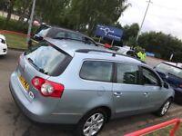 Volkswagen Passat 2007 2.0 TDI S 140BHP ** DIESEL ** MANUAL ** FULL SERVICE HISTORY ** 12 MONTH MOT
